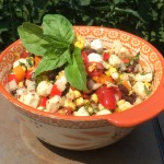 Corn and Black Bean Salad Recipe